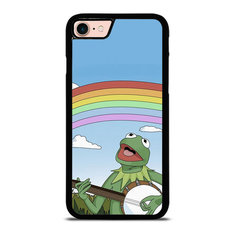 WHOLESOME KERMITTHE FROG-iphone-8-case-cover