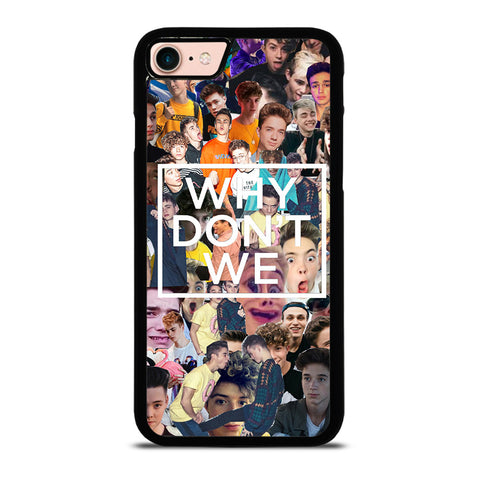 WHY DON'T WE COLLAGE 2-iphone-8-case-cover