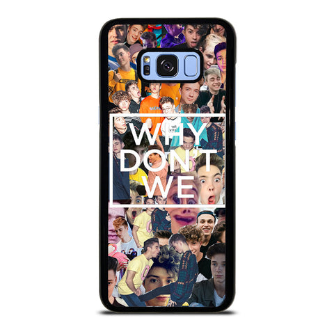WHY DON'T WE COLLAGE 2-samsung-galaxy-S8-plus-case-cover