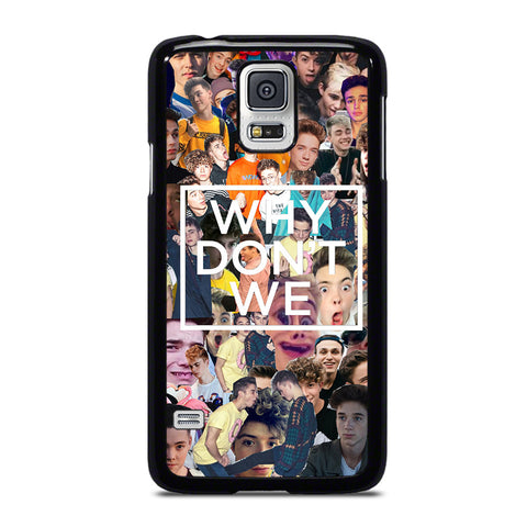 WHY DON'T WE COLLAGE 2-samsung-galaxy-S5-case-cover