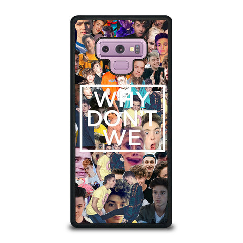 WHY DON'T WE COLLAGE 2-samsung-galaxy-note-9-case-cover