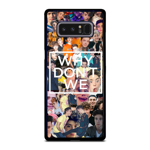 WHY DON'T WE COLLAGE 2-samsung-galaxy-note-8-case-cover