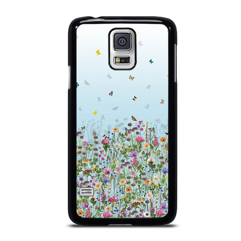 WILDFLOWER-samsung-galaxy-S5-case-cover