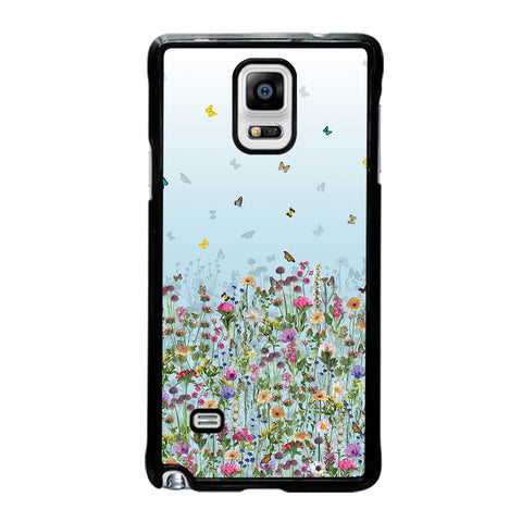 WILDFLOWER-samsung-galaxy-note-4-case-cover