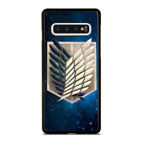 WINGS OF FREEDOM-samsung-galaxy-s10-case-cover