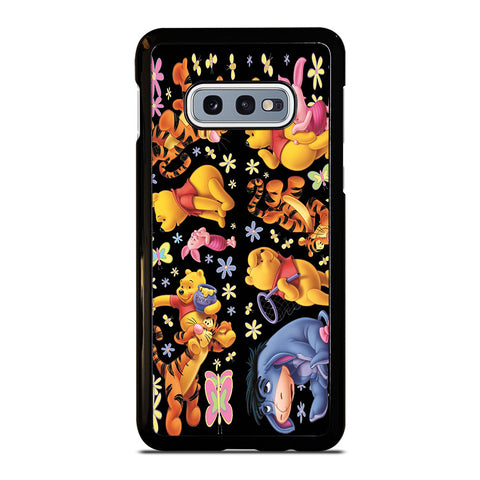 WINNIE THE POOH AND FRIENDS-samsung-galaxy-S10e-case-cover