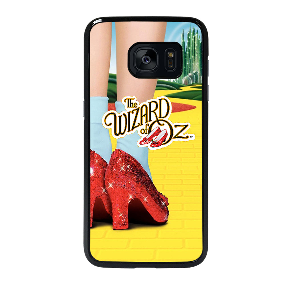 Wizard and Cat Samsung S10 Case
