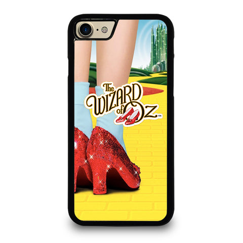 WIZARD OF OZ DOROTHY RED SLIPPERS-iphone-7-case-cover