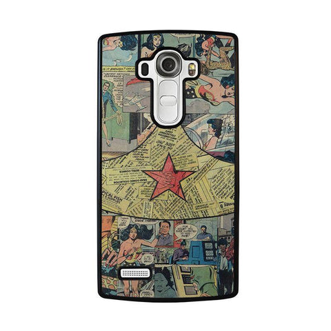 WONDER-WOMAN-COLLAGE-lg-g4-case-cover