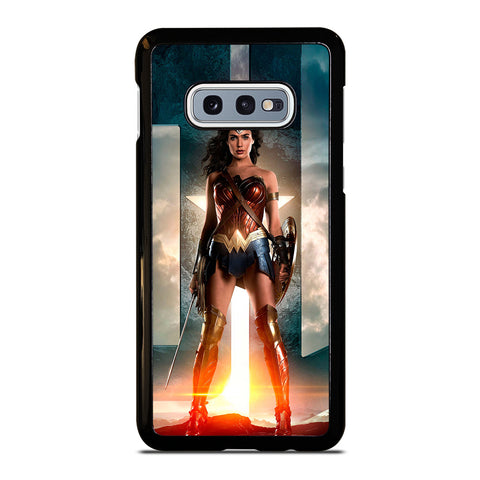 WONDER WOMAN GAL GADOT-samsung-galaxy-S10e-case-cover