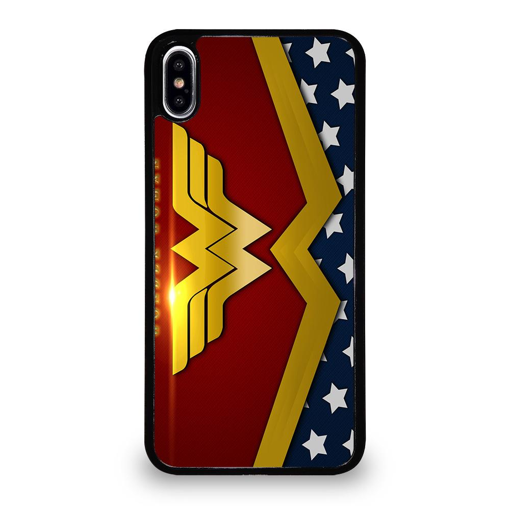 iphone xs max wonder women case