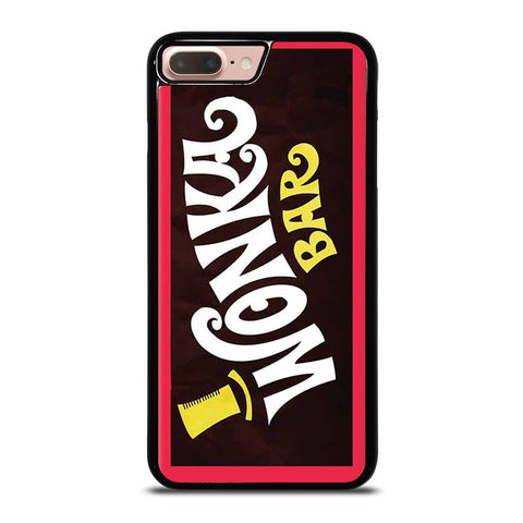 WONKA BAR-iphone-8-plus-case-cover