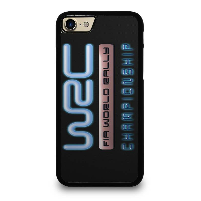 WRC FIA World Rally Championship 2 iphone case