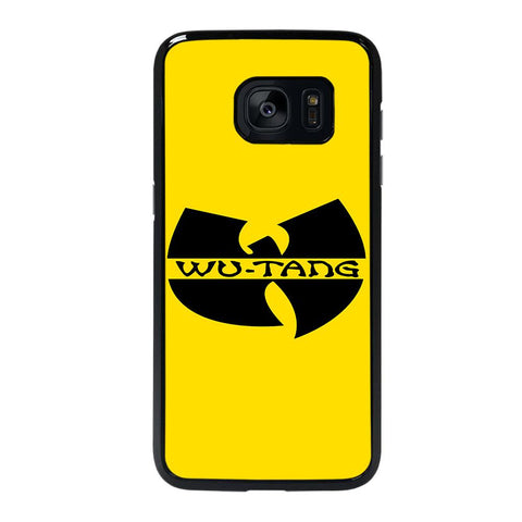 WUTANG CLAN LOGO-samsung-galaxy-S7-edge-case-cover