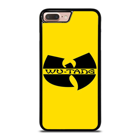WUTANG CLAN LOGO-iphone-8-plus-case-cover