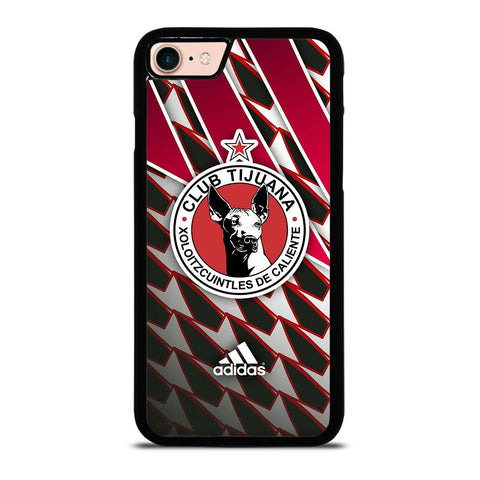 XOLOS TIJUANA  logo iPhone 8 Case Cover