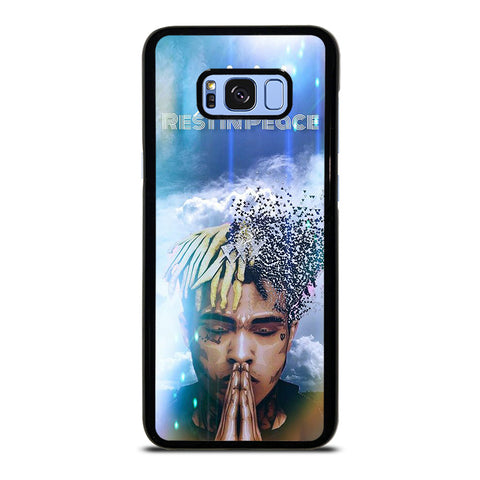 XXXTENTACION RIP-samsung-galaxy-S8-plus-case-cover