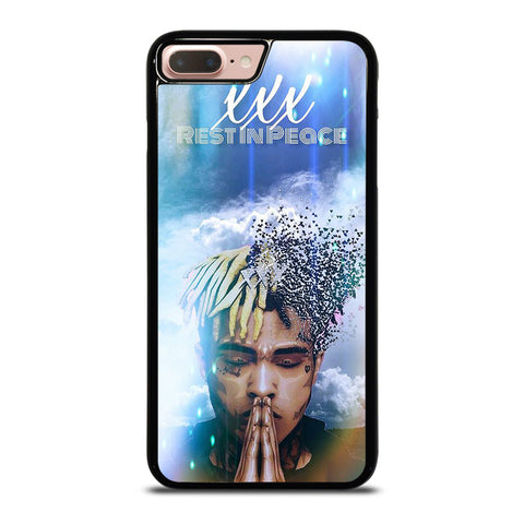 XXXTENTACION RIP-iphone-8-plus-case-cover