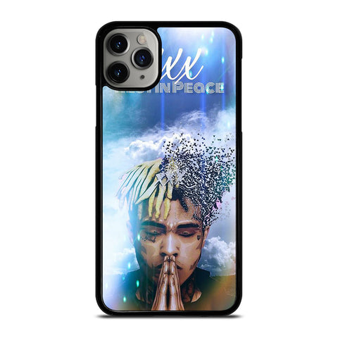XXXTENTACION RIP iPhone 6/6S 7 8 Plus X/XS XR 11 Pro Max Case - Cool Custom Phone Cover
