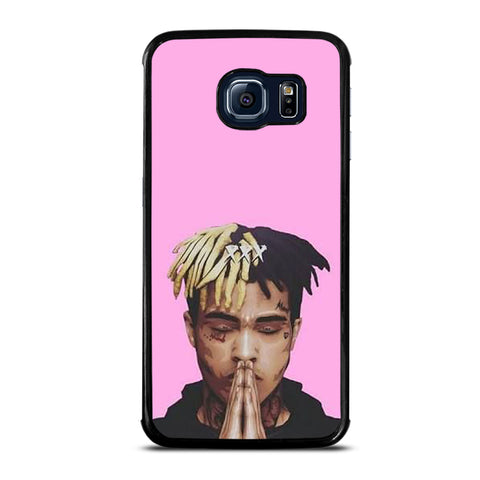 XXXTENTACION-samsung-galaxy-S6-edge-case-cover