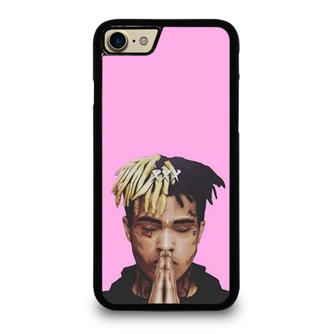 XXXTENTACION-iphone-7-case-cover