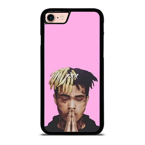 XXXTENTACION-iphone-8-case-cover