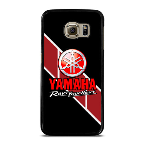 YAMAHA REVS YOUR HEART Samsung Galaxy S6 Case Cover