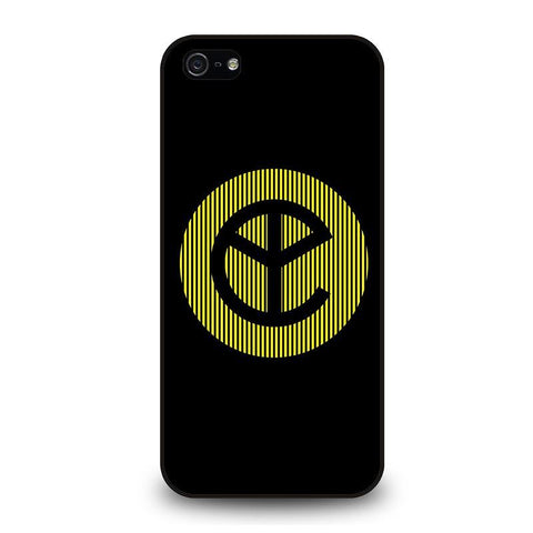 YELLOW-CLAW-iphone-5-5s-case-cover