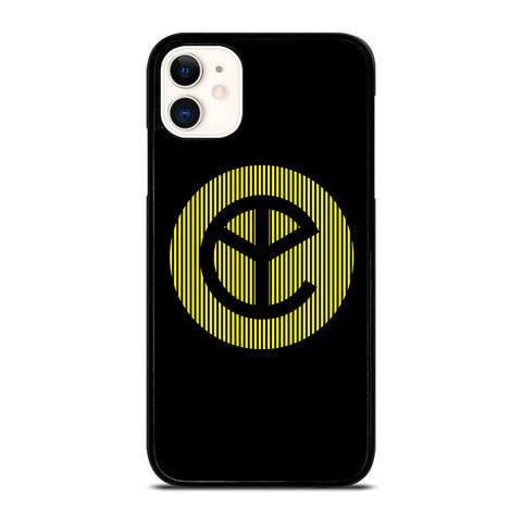 YELLOW CLAW-iphone-11-case-cover