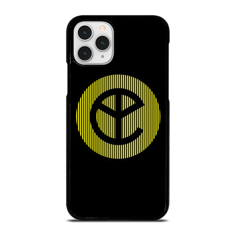 YELLOW CLAW-iphone-11-pro-case-cover