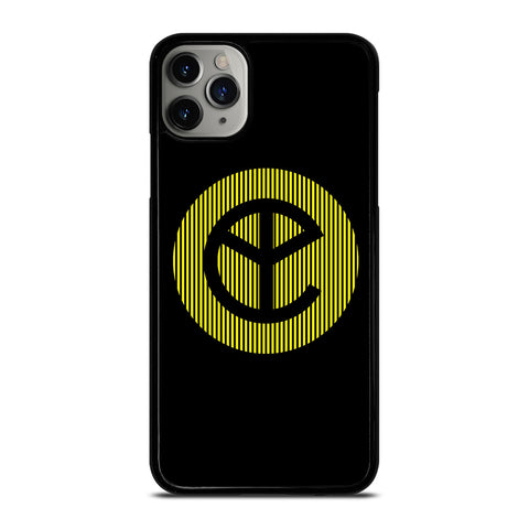 YELLOW CLAW-iphone-11-pro-max-case-cover