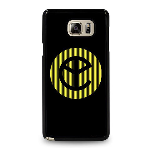YELLOW-CLAW-samsung-galaxy-note-5-case-cover