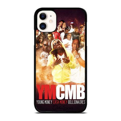 YMCMB-iphone-11-case-cover