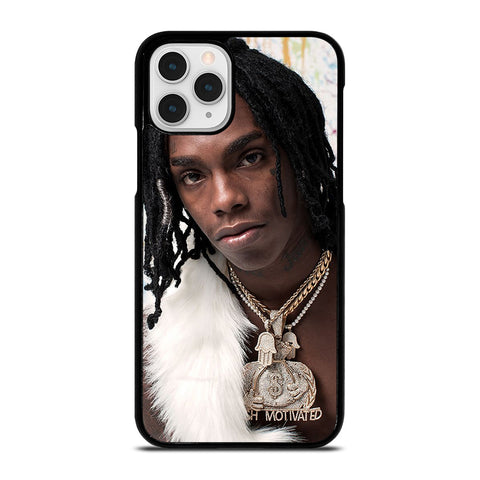 YNW MELLI RAPPER-iphone-11-pro-case-cover
