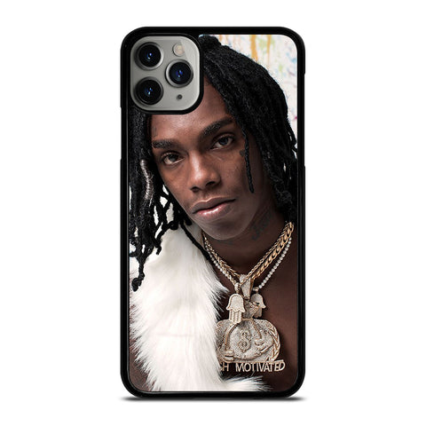 YNW MELLI RAPPER-iphone-11-pro-max-case-cover