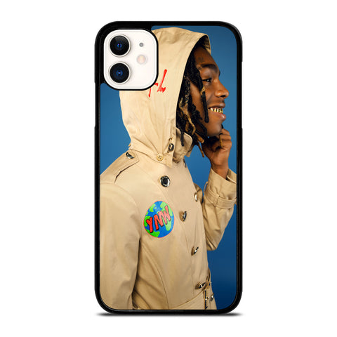 YNW MELLY-iphone-11-case-cover