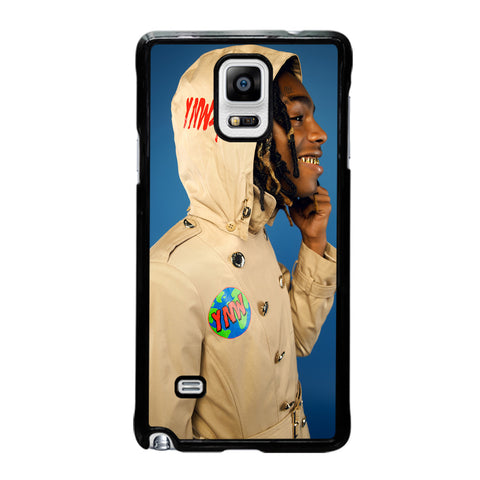 YNW MELLY-samsung-galaxy-note-4-case-cover