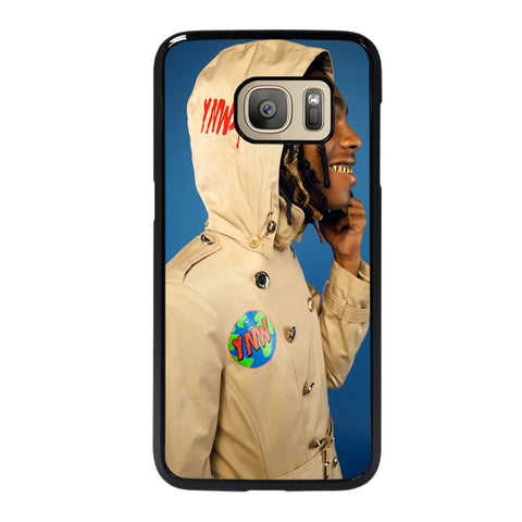 YNW MELLY-samsung-galaxy-S7-case-cover