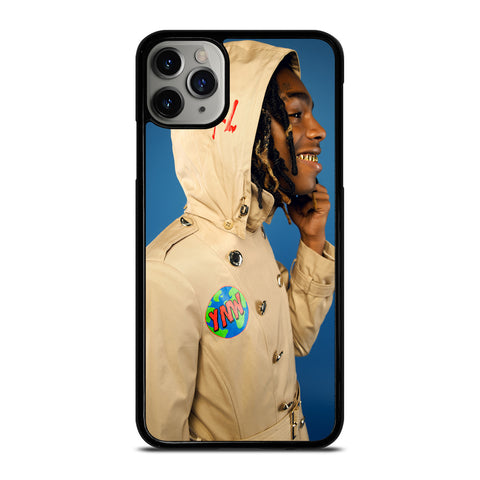 YNW MELLY-iphone-11-pro-max-case-cover