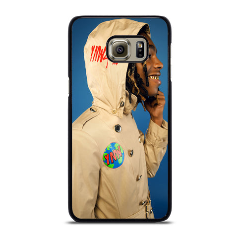 YNW MELLY-samsung-galaxy-S6-edge-case-cover