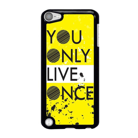 YOLO-ipod-touch-5-case-cover