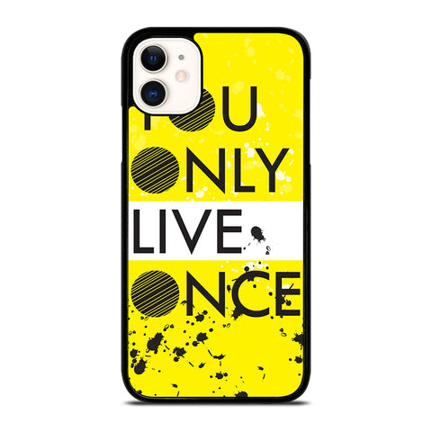 YOLO-iphone-11-case-cover