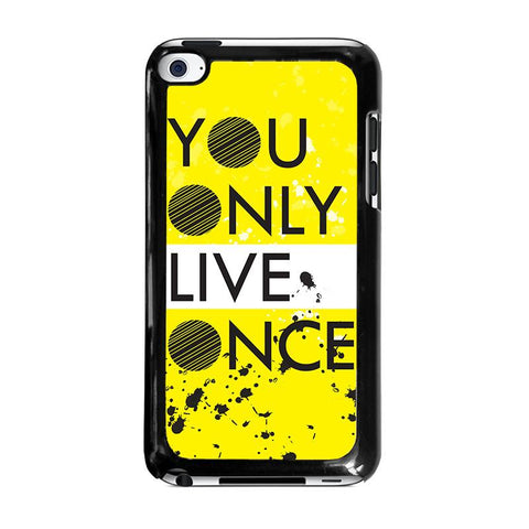 YOLO-ipod-touch-4-case-cover