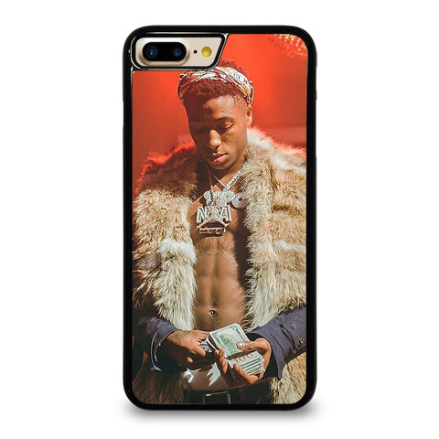 YOUNGBOY NBA RAPPER iPhone 7 Plus Case Cover