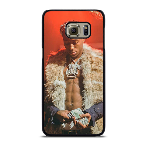 YOUNGBOY NBA RAPPER-samsung-galaxy-S6-edge-case-cover