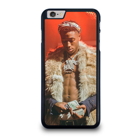 YOUNGBOY NBA RAPPER-iphone-6-6s-plus-case-cover