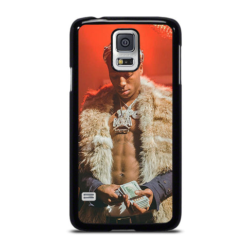 YOUNGBOY NBA RAPPER-samsung-galaxy-S5-case-cover