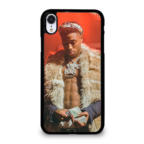 YOUNGBOY NBA RAPPER-iphone-xr-case-cover