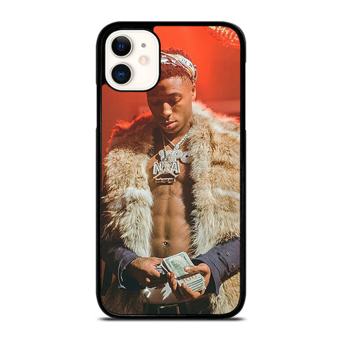 YOUNGBOY NBA RAPPER-iphone-11-case-cover