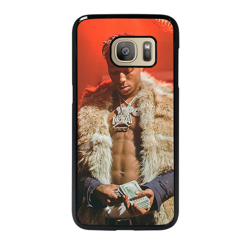 YOUNGBOY NBA RAPPER-samsung-galaxy-S7-case-cover